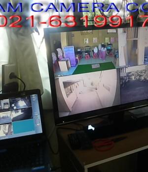 TEAM CCTV | AGEN PASANG CAMERA CCTV PONDOK BETUNG (TANG-SEL) | LANGSUNG PASANG
