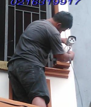 TEAM CCTV | AGEN PASANG CAMERA CCTV PISANGAN (TANG-SEL) | LANGSUNG PASANG