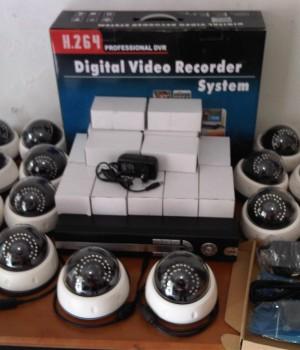 TEAM CCTV | AGEN PASANG CAMERA CCTV MUNCUL (TANG-SEL) | LANGSUNG PASANG