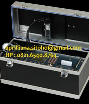 PORTABLE FLUE GAS ANALYZER S-4000, UJI EMISI SUMBER TIDAK BERGERAK (O2, CO, CO2, NO, NO2, SO2, H2S)