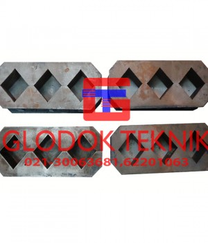 Concrete Cube Mortar, Cetakan Mortar Cement, Cube Mortar, Cetakan Mortar Beton, Cetakan Mortar