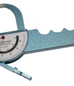 Medical Skinfold Calipers, Alat Ukur Ketebalan Lemak