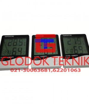 HTC-1 Thermohygrometer, HTC-1 Thermo Hyg