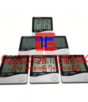 Thermohygrometer, Thermohygrometer HTC-1, Thermo Hygrometer HTC-1,