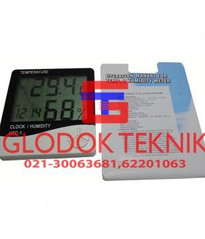 Thermohygrometer, Thermo Hygrometer, Thermohygrometer HTC-1, Thermo Hygrometer HTC-1