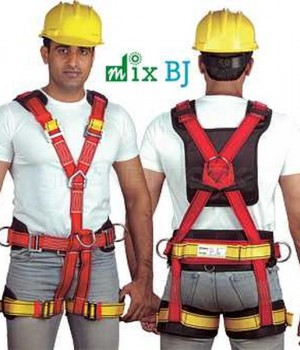 Full Body Harness Karam Pn 56