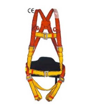 Full Body Harness Karam Pn 42