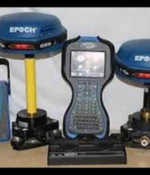 GPS Geodetic Spectra EPOCH 10 L1