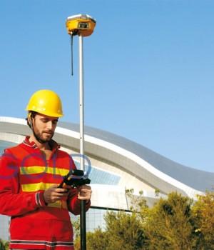 Hi-Target V60 GNSS RTK System