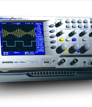 GW INSTEK GDS-1000A-U Series