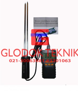 Grain Moisture Meter MD7822, Grain Moisture Tester MD7822, Moisture Meter MD7822