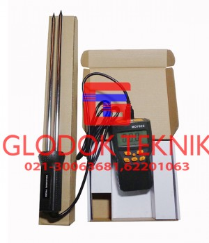 Alat Ukur Kadar Air Biji-Bijian MD7822, Digital Grain Moisture Meter MD7822, Moisture Meter