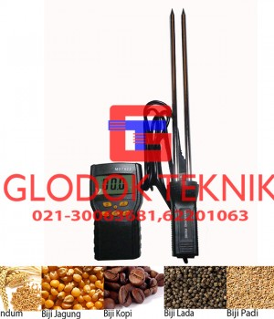 Moisture Meter MD7822, Moisture Tester MD7822, Grain Moisture Meter MD7822,