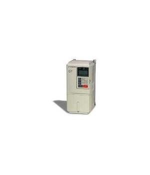 YASKAWA Inverter CIMR-G7A20P7