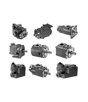 TOKIMEC Vane Pump SQP32-38-19-86BA-18-S116