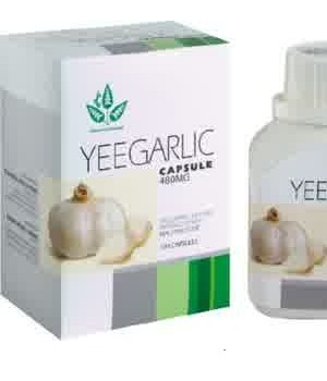 GARLIC PLUS - HERBAL ANTI KOLESTEROL, ANTI KANKER, ANTI VIRUS ALAMI