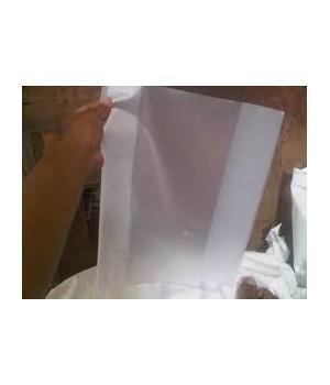 SABLON PLASTIK