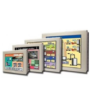 PROFACE Touch screen  GP2300-TC41-24V