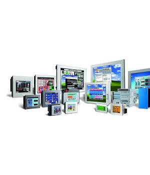 PROFACE Touch screen GP2400-TC41-24V