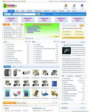 Produkanda.com Tahun 2010