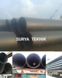 jual PIPA SPIRAL WELDED