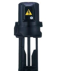 FUJI-TERAL Coolant pump VKP075A-4Z