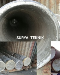 jual PIPE CEMENT LINING MORTAR