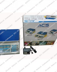 Timbangan Acis, Timbangan Digital Acis, Timbangan Counting Scale AC-X Series Acis,