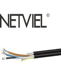 NETVIEL KABEL FIBER OPTIC