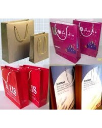 SHOPING BAGS