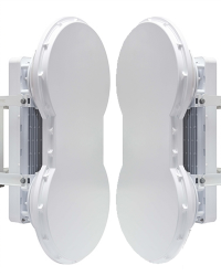 AirFiber AF5 Hi Throughput Long Range Backhaul Radio