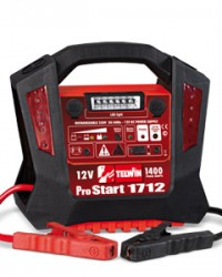 TELWIN BATTERY CHARGER PRO START1712