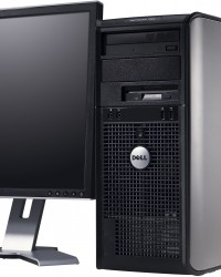 Optiplex™ 9020 Business PC