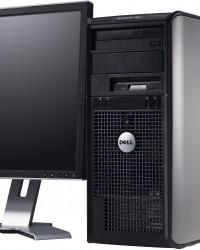 Optiplex™ 9020 Business PC