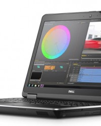 Dell Precision  Mobile
