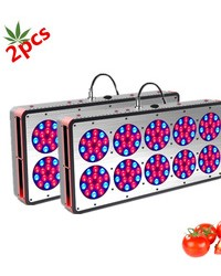 indoor plant grower hydroponics 450w hps apollo10 led grow light lights/hydroponic grow kit