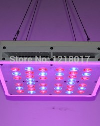 dual spectrum veg+flower 40*5W 200w led grow light for chlorophyll grow