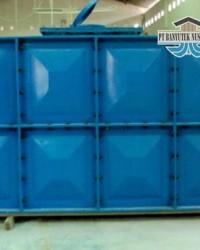Tangki Air Panel 6000 Liter