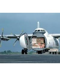 Jasa Import Air Freight