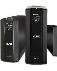 APC BACK UPS BX