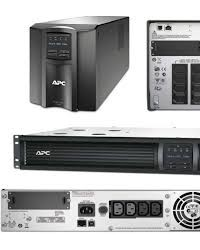 APC SMART UPS SC & SMC (TOWER & RACKMOUNT)
