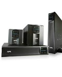 APC  SMX  SMART UPS(TOWER & RACKMOUNT convertible)