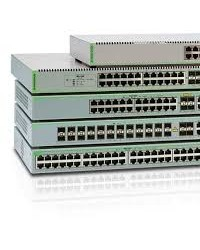 ALLIED TELESIS GIGABIT SMARTS & GIGABIT MANAGED SWITCHES