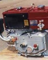 DISEL DONGFENG R 175 - R 180 ( HOPER & RADIATOR )