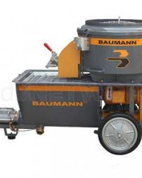BAUMANN WORM PUMPS PM 5X SERIES ( ALAT GROUTING / MORTAR MACHINE )