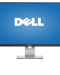 DELL LED Monitor Series Squer