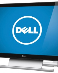 DELL LED Monitor Series Touch Screen