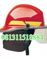Jual Helm Pemadam Kebakaran, Helm Pemadam, Fire Helmet