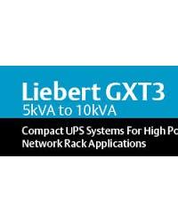 LIEBERT EMERSON UPS  GXT3  RACKMOUNT 5U