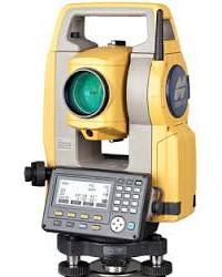 Topcon ES 101 Akurasi 1 detik, Total Station Reflectorless dengan Teknologi Superior